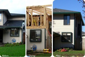 Portland Home Additions Gallery