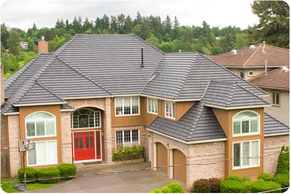 portland metal roofing