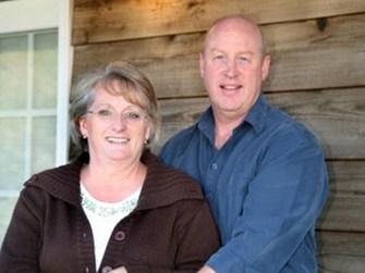 Keith & Sue Green